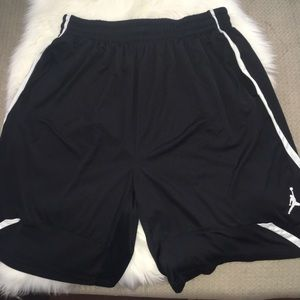 Nike Jordan Basketball Shorts XXL